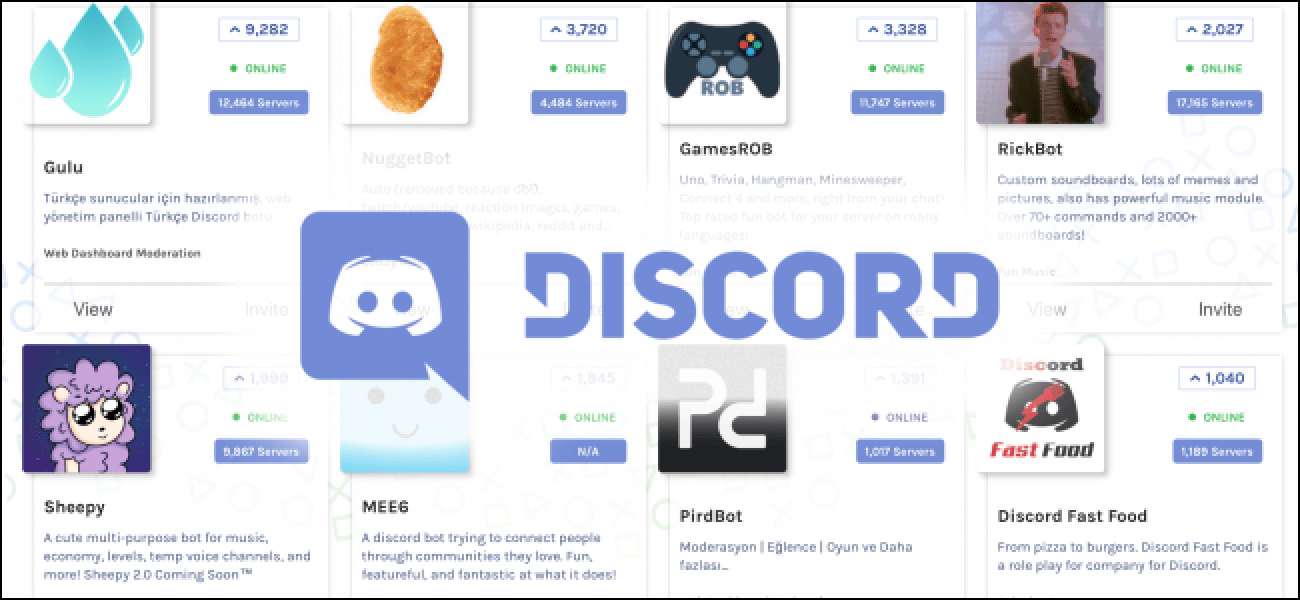 The Best Discord Bots to Power Up Your Server - How to do