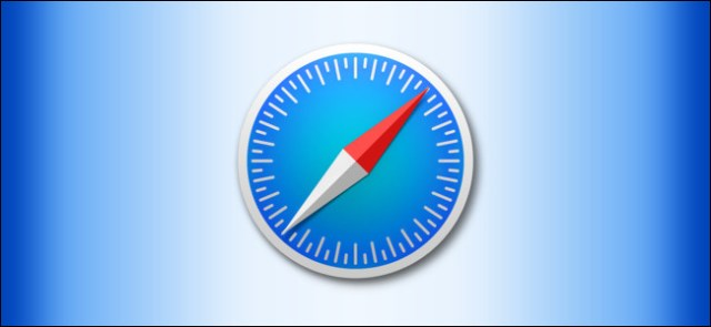 Apple Mac Safari browser logo