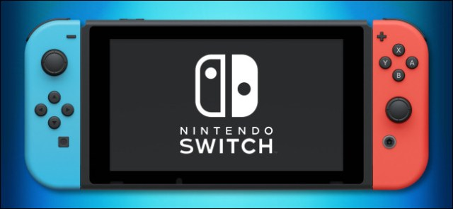 Image from Nintendo Switch Hero