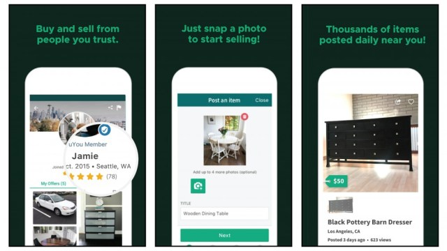 OfferUp buy and sell your products locally become an online seller
