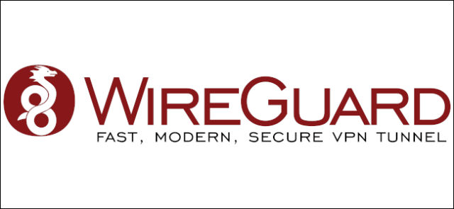 The WireGuard logo.