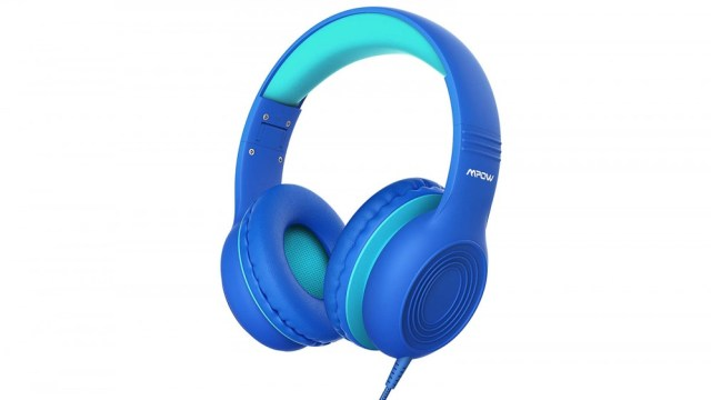Mpow Budget Wired Headphones for Kids