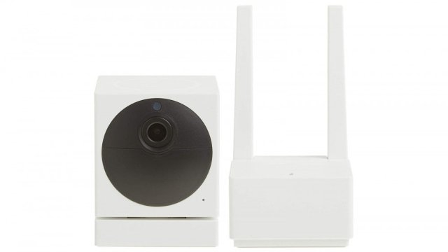Wyze Cam Outdoor and its support