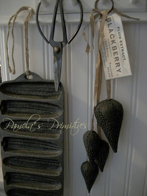 Primitive Decor Ideas