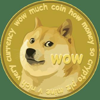 Image result for dogecoin