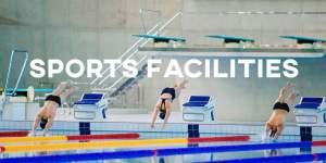 ielts essay sports facilities