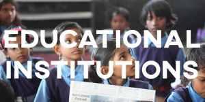 ielts essay educational institutions