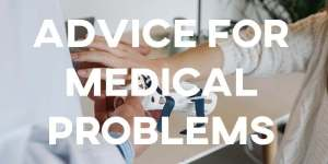 ielts essay Advice for Medical Problems
