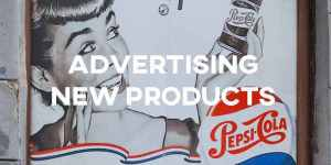ielts essay advertising new products
