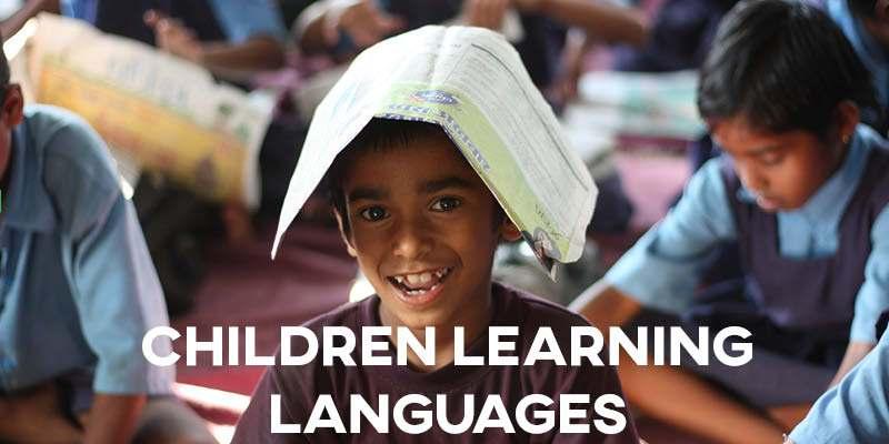 IELTS Essay: Children Learning Languages