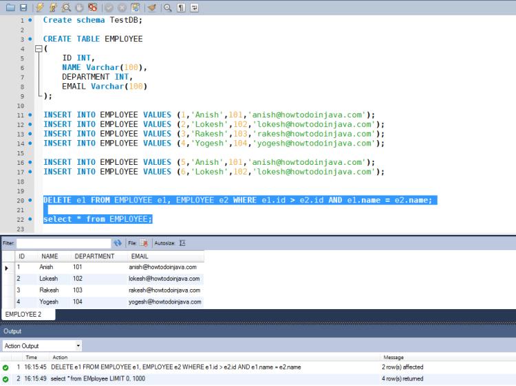 delete-duplicate-rows-in-mysql-6630200