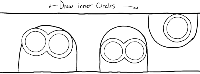 How to Draw Bob Kevin and Stuart from The Minions Movie in