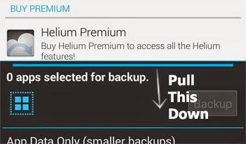 helium-selective-apps