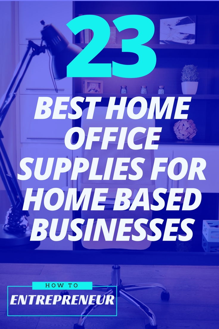 home office supplies
