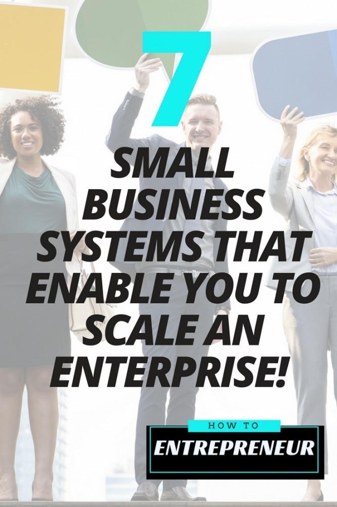 small business systems
