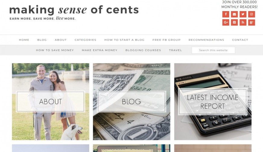 making sense of cents review
