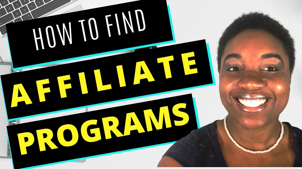 How to Find Good Affiliate Programs to Join - Featured Image