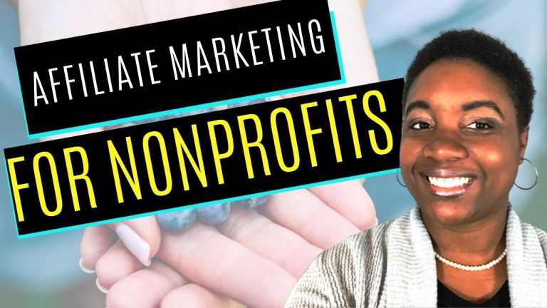 How to make money as a nonprofit with affiliate marketing   affiliate marketing for nonprofits - Featured Image