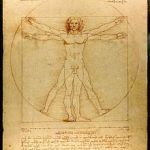 Leonardo da Vinci: The Magic of Mirror Writing