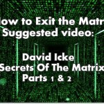 David Icke Secrets Of The Matrix Parts 1 & 2