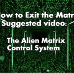 The Alien Matrix Control System