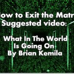 Video: What In The World Is Going On: By Brian Kemila