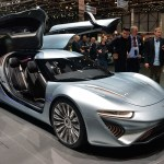 This Stunning Salt Water Powered Car Is Ready For European Roads