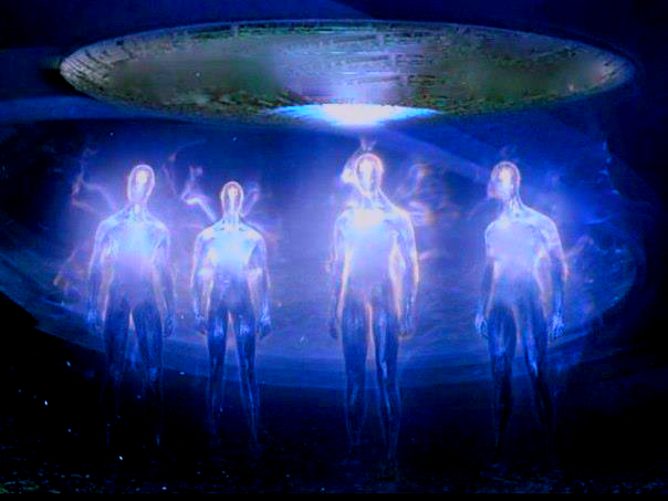 arcturians save us