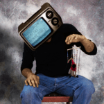 How Television Programs Our Minds