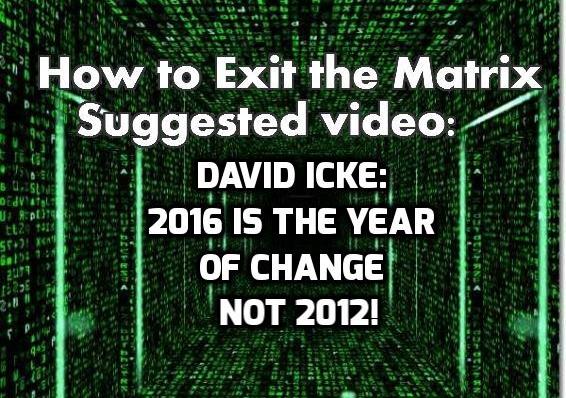 David icke 2016