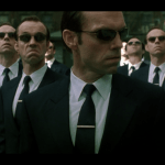 Identify Your Agent Smith In The Matrix