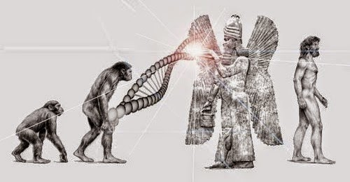 Anunnaki Geneticist Created Our Bodies, NOT Our Souls ...
