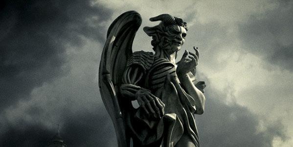 Demons Who Feed On Human Energy