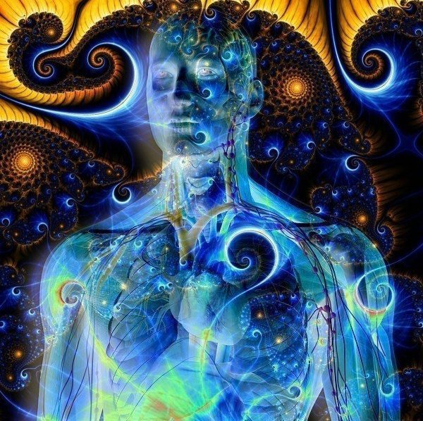 "Etheric Implants And Entities Are ""Human Nature"""