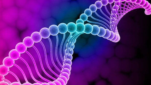 The Human Energy Field And The DNA