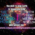 The Shift To New Earth Is Happening NOW