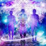 Merging The Higher And Lower Selves
