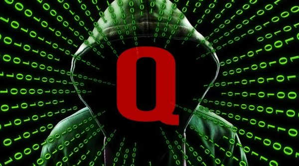 Is Q Anon A Fraud?
