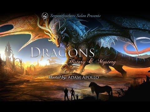 True Dragon Stories