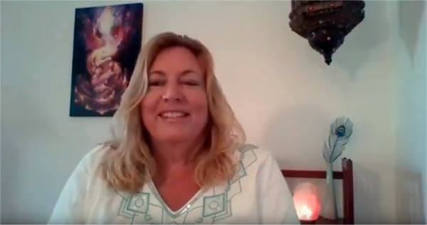 Energetic Shift Q&A With Michelle Walling