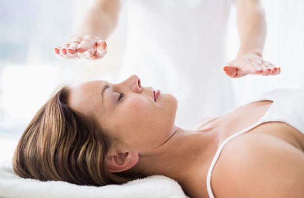 Important Information About Reiki