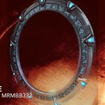 Evidence Of What Appears To Be A Real Stargate Next To The Sun