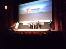 The Award Ceremony TIFF54