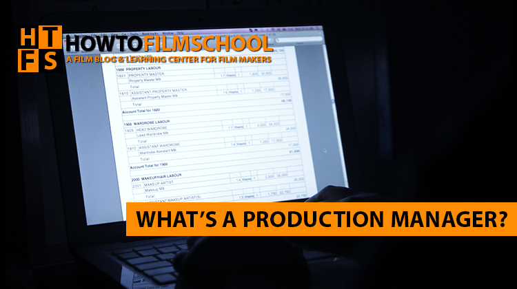 Basic Sample Budget Added To Free Film Documents Howtofilmschool Com