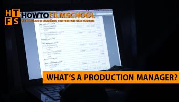 Basic Sample Budget Added To Free Film Documents Howtofilmschool Com