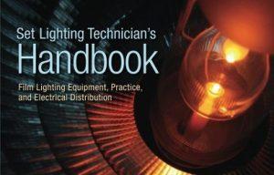 Book Review: The Set Lighting Technician's Handbook