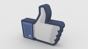 How to find a way to get likes on Facebook