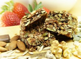 How to find a good protein bar