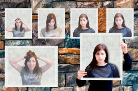 How to find a way to detect lying through body language