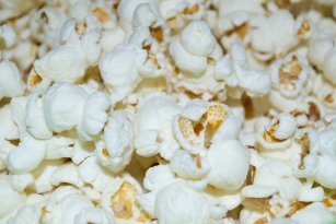 How to find out if are microwave popcorn good for your health